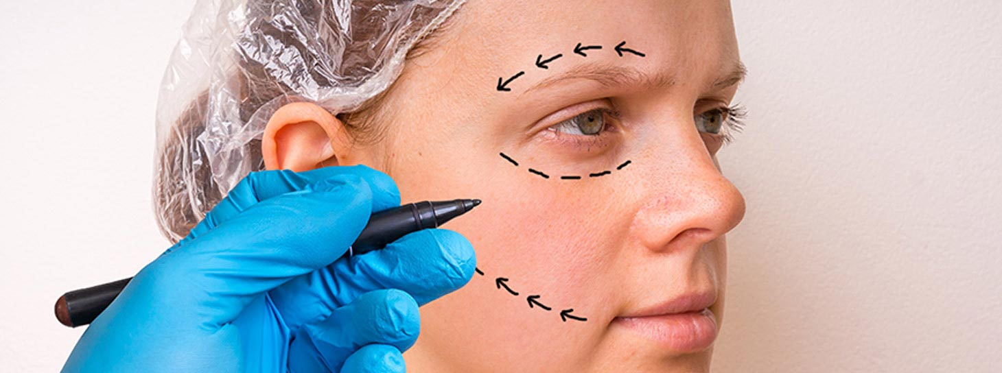 eyebrow lift surgery in raleigh
