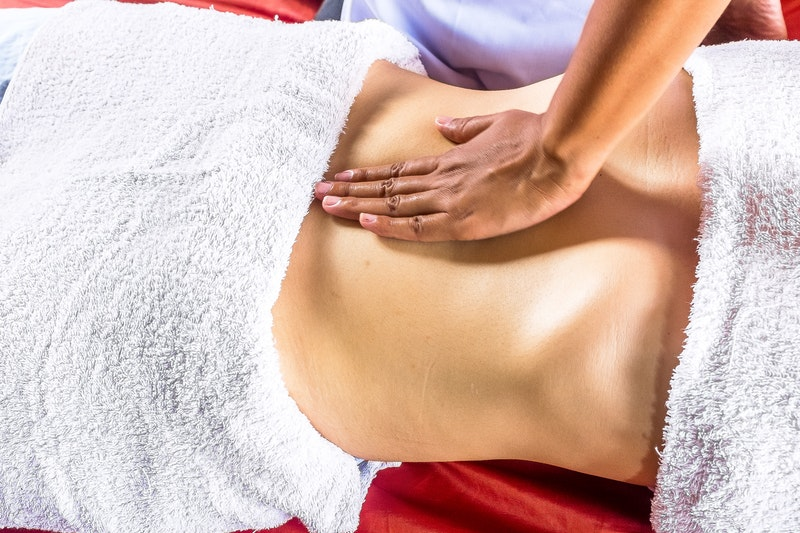 lymphatic massage raleigh nc